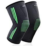 Miglior fasciatura ginocchio – Classifica e Recensioni del 2021
