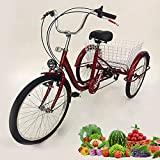 Miglior triciclo per adulti – Guida all'acquisto del 2021