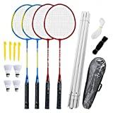 Miglior Badminton Netto – Recensioni e Prezzi del 2021