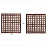Miglior griglia in legno griglia di protezione privacy – Guida all'acquisto del 2021